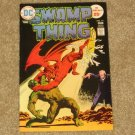 Swamp Thing # 15 1975 Nice FN Copy !
