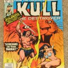 Kull the Conqueror/Destroyer # 24 nice VGFN copy 1977 L@@K!!!
