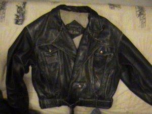 Original Vintage Guess Jackets