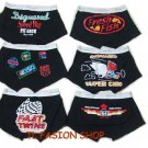 Lot of 6 pcs 09 DSQUARED D2 Man's boxers/briefs Underwear pack No 9