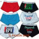 Lot of 6 pcs 09 DSQUARED D2 Man's boxers/briefs Underwear pack No 13