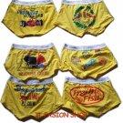 Lot of 6 pcs 09 DSQUARED2 D2 Man's boxers/briefs Underwear pack No 16