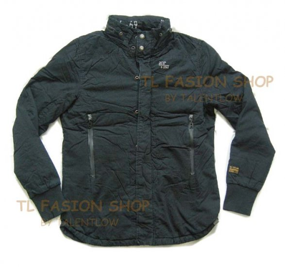 New 09 G star man mash polai coat/jacket