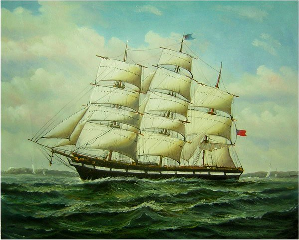 Oil paintings  wholesale China