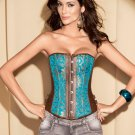 Adult Boned Lace Up Corset