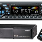 Jensen Cd Receiver-changer