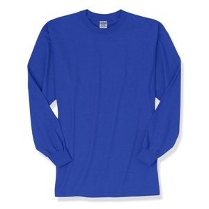 Adult Long Sleeve Shirts 24A