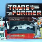 Transformers G1 Wheeljack Reissue KO Brand New G