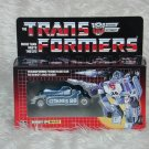 Transformers G1 Mirage Reissue KO Brand New I