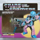 Transformers G1 Sharkticon GNAW Reissue KO Brand New M
