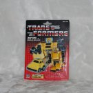 Transformers G1 BUMBLEBEE Reissue KO Brand New X