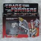 Transformers G1 SWOOP Reissue KO Brand New Y