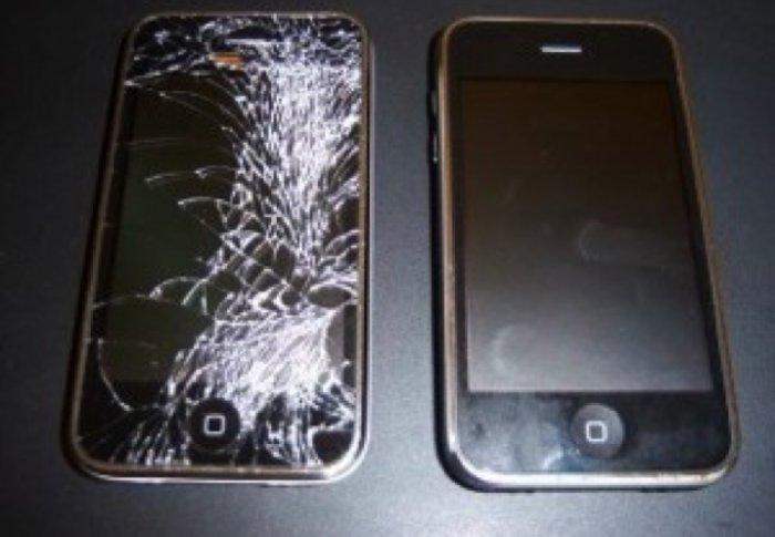 Original iPhone or 2G Repair Service