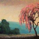Flowing tree