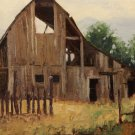 Spring City Barn