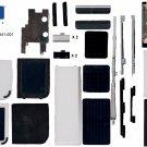 HP Compaq Miscellaneous Kit Plastics & Hardware (Carbon & Silver) - 285541-001