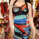 Sexy Clubbing Mini Dress L