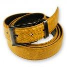 Mustard Reptile Grain Belt