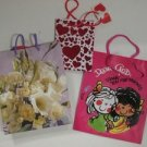 Assortment of Paper Gift Bags Set of 3
