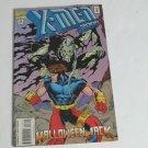 Marvel Comic X-Men 2099 Halloween Jack No 16 January 1995