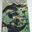 DC Comic Sovereign Seven Issue 7, Jan 1996