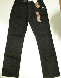 Arizona Jean Company Women's Black Skinny Jeans Size M NWT
