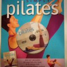 Simply Pilates Workout DVD & Book Set For Beginners