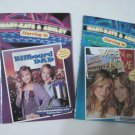 When In Rome 2002 & Billboard Dad 1999 Paperback Books from Mary-Kate & Ashley