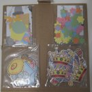 Scrapbooking Fun Die Cut Pack Assortment