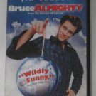 Bruce Almighty (DVD, 2003, Widescreen)