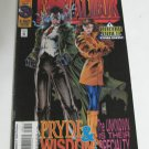 Marvel Comic X-Men Deluxe Excalibur Dream Nails Trilogy Vol 1 No 88 Aug 1995