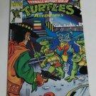 Teenage Mutant Ninja Turtles Adventures No 16 Jan 1991 Archie Comics