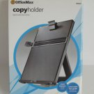 OfficeMax Black Copyholder