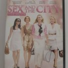 Sex and the City - The Movie (DVD, 2008, Full Frame)