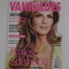 Vanidades Magazine June 2014 Spanish