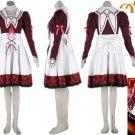 11 Eyes Cosplay Costume, XS - XXL!