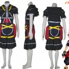 Kingdom Hearts, Sora Cosplay Costume, Size: XS - XXL!