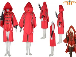 Dragon Nest Cosplay Costume, Size: XS - XXL!