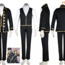 Gintama Anime Cosplay Costume, Any Size!