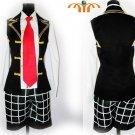 Pandora Hearts Costume Cosplay, Any Size!