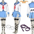 Angel Beats Cosplay Costume, Any Size!