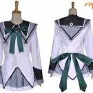 Puella Magi Madoka Magica Anime Costume 2, Any Size!