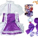 Macross Frontier Cosplay Costume, Any Size!