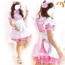 Lolita Cosplay Costume, Any Size!