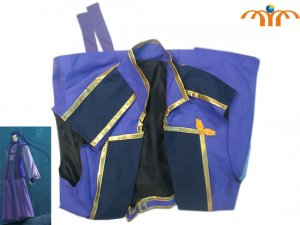 Fate Stay Night Costume, Any Size!