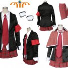 Shugo Chara Cosplay Costume, Any Size!