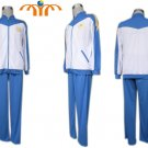 Inazuma Eleven Cosplay Costume, Any Size!