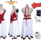 Bleach AnimeCosplay Costume, Any Size!