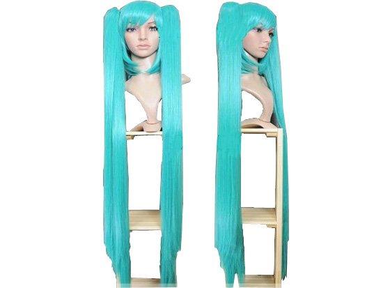 Miku Hatsune Cosplay Wig 5!