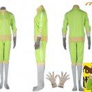 Miku Hatsune Cosplay Costume 5, Any Size!